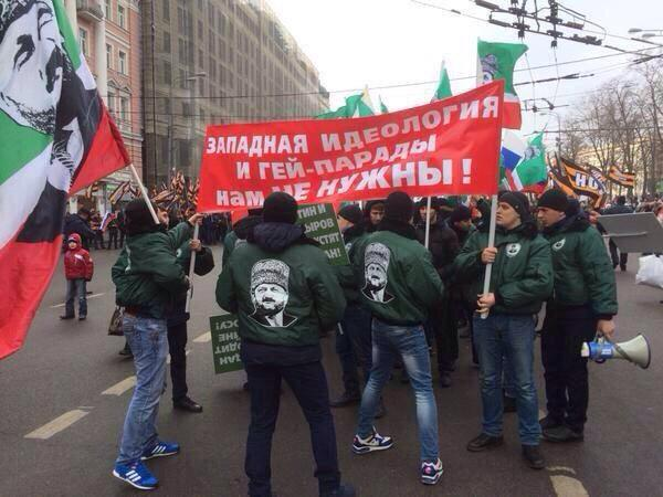 Антимайдан убил Немцова