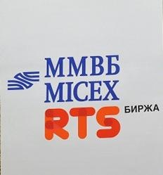 Биржи ММВБ и ФОРТС