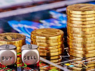 акции, облигации, фьючерсы как торговать 8 октября 2018 года